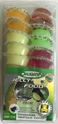 Jelly Food - Mixed Pack 20er Pack