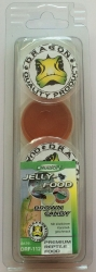 Jelly Food - Brown Candy 4er Pack