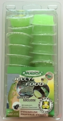 Jelly Food - Green Melon 20er Pack
