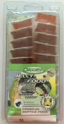 Jelly Food - Brown Candy 20er Pack