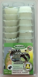 Jelly Food - White Protein 20er Pack