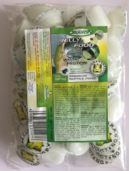 Jelly Food - White Protein 50er Pack