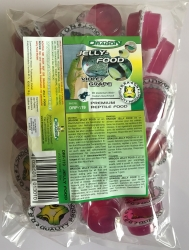 Jelly Food - Violet Grape 50er Pack