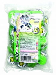 Jelly Food - Green Melon 50er Pack