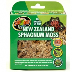 New Zealand Sphagnum Moos 1,31L