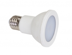 LED Sun FLOOD 6,5W E27 230Volt