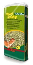 Desert Bedding Golden Yellow 20 Liter