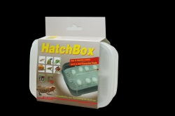 Hatch Box ca. 20x11 cm