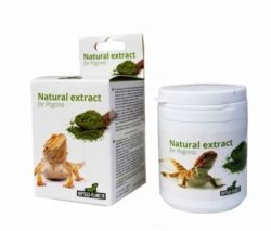 Natural Extract für Batagamen 100g
