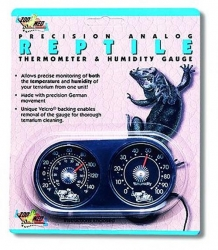 Analoges Thermometer-Hygrometer