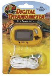Digitales Terrarium Thermometer