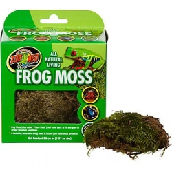 All Natural Frosch Moos 1,31L