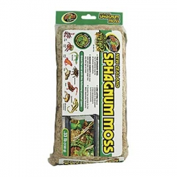New Zealand Sphagnum Moos 150g