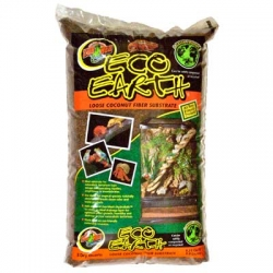 Eco Earth Loose ca. 8,8 L  Kokosfaser Substrat