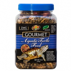 Gourmet Aquatic Turtle Food 340g