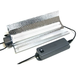 D3 + UV Flood Lampe 24 Watt