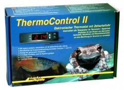 Thermo Control II digitaler Thermostat