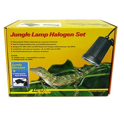 Jungle Lamp Set Turtle