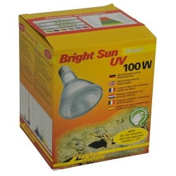 Bright Sun UV Dessert 100 Watt