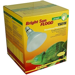 Bright Sun Flood Jungle 150 Watt