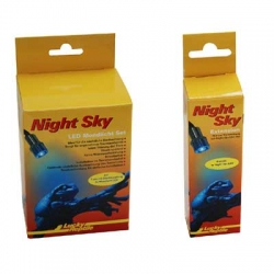 Lucky Reptile Night Sky LED Set enthält 3 LED