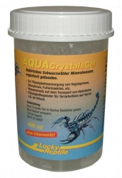 Aqua Crystals Gel 400ml