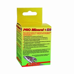 PRO Mineral + D3 - 60g