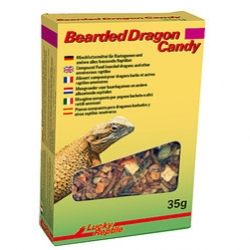 Bearded Dragon Candy 35g