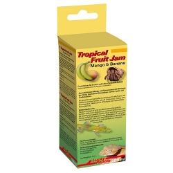 Tropical Fruit Jam - Mango & Banane 100ml