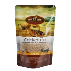 Cricket Mix -  500 ml