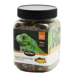 Iguana Food Fruit Vegi Formula Juvenile 300ml