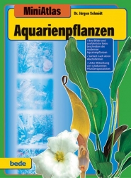Mini Atlas Aquarienpflanzen