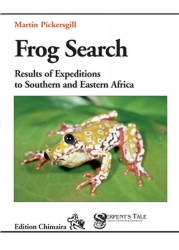 Frog Search in Africa