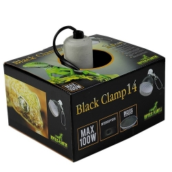 Black Clamp 14 - Neues Modell