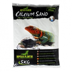Calcium Sand Sechura Natural 5kg