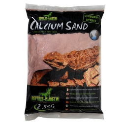Calcium Sand Kalahari Red 2,5kg