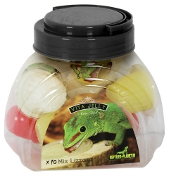 Vita Jelly Mix Lizzard - 10 Portionen
