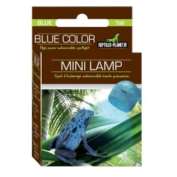 Mini Lampe Blue LED