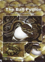 The Ball Python Kirschner & Seufer 102 S., 67 Abbildungen