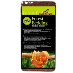 Forest Bedding 650g