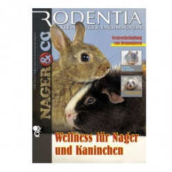 Rodentia 48, Wellness ffuer Nager