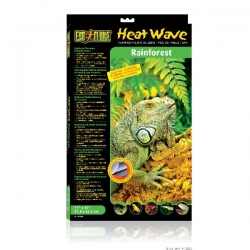 Heat Wave Rainforest Substrat Heizung 27,9 x 43,2 cm 12 W