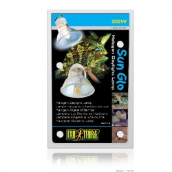 Sun Glo Daylight Halogen 25 Watt