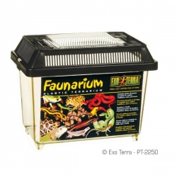 Faunarium mini 180 x 110 x 125 mm