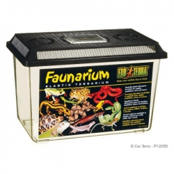 Faunarium large 370 x 220 x 250 mm