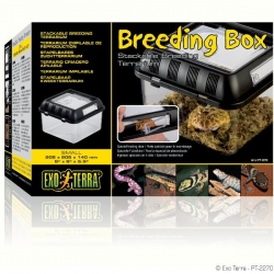 Breeding Box Small Brutbox 212 x 212 x 155 mm