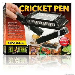 Cricket Pen large, 30 x 20,5 x 19,5 cm