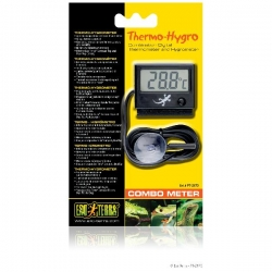 Combometer Digital Thermo- & Hygrometer