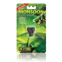 Monsoon Y-Connector