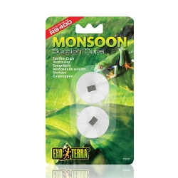 Monsoon Suction Cups Saugnäpfe